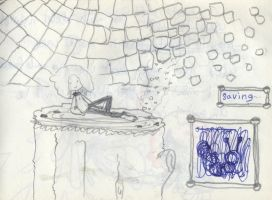 saving . . . . by penguinguy