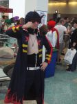 Simon Cosplayer by stormx6