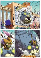 Page 4 color by donsimoni