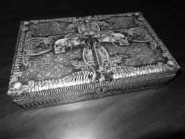 Avenged Sevenfold | Hail to the King - Box Set by BetweenTheTeardrops