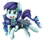 Coloratura by jpstardust