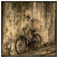 Streets of Georgetown 4 by Isyala