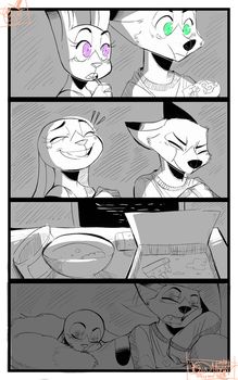 Infection-Act Two-Page Eight by CharlotteRay