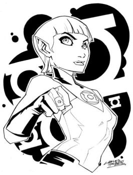 Comic Shop Arisia by KidNotorious