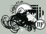 Virgo-Club by Violhaine
