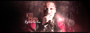 Kid Cudi by ByColorluv