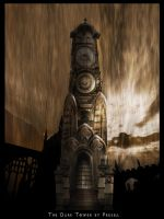 The Dark Tower by Presea