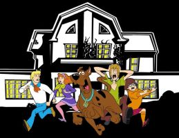 The Scoobyville Horror by Brandtk