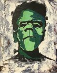 frankenstein by surreal-junkie