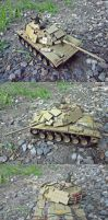 M60A1 by enc86