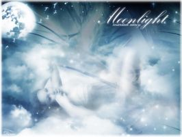 Mariah Fantasy wallpaper no4 by danicajvv