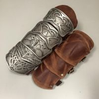 Bracers by Fashionable-Assassin