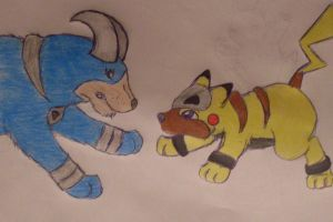 Don't Mess With Houndoom by SocialButter