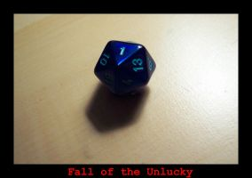 The Fall of The Unlucky by buffetassassin