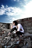 Sad and Lonely by rooteanu