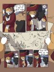 The Flying Lion Page03 by go-ccart