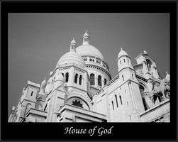 House of God by bdjwill