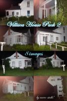 Villisca House Pack 2 by carro-stalk