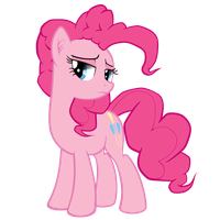 Pinkie Pie Swag by Aygiggs