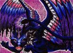 ACEO Trade - Mistress-of-Air by Redwall151