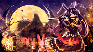 2012Happy Mid Autumn Festival by crellia