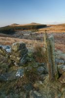 Gateway to Burrator by PastyGuy