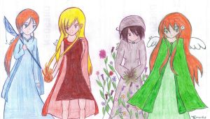 aph: Ancients Power!! (1) by LoveEmerald