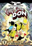 Long Gone Don Book 1 out NOW! by STUDIOBLINKTWICE