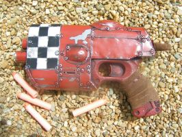 longshot red by faustus70