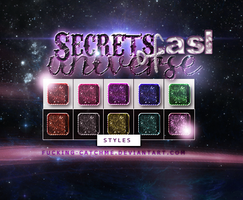 #SecretsOfUniverse{ASL}~FCM by Fucking-CatchMe