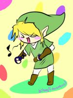 Dance Link, DANCE XD by Bitany12