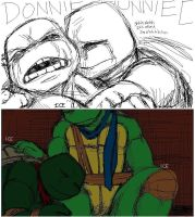 TMNT Emo Paintchat Doodles by iceicefangurl