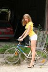 look at my bicycle by rkooli