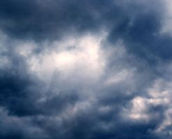 stormy clouds third.. by arca-stock