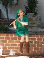 NDK 2011 - Link by TaintedTamer