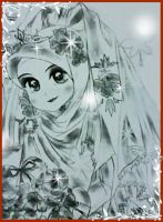 Ana Muslimah by AynT-90
