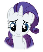 Rarity Beloved by QTMarx