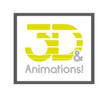 3D and Animation Logotipe by Thrym982