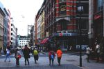 In The Streets of Oslo by FridaFromTheFuture