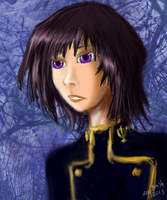 Lelouch. by May-Brush