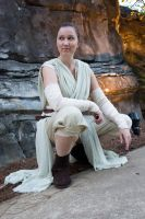 Rey- the scavenger by Project-27