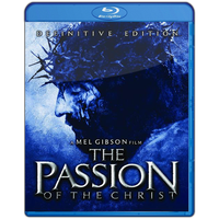 The Passion of the Christ by prestigee