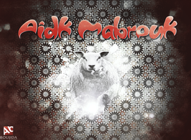 Aidk Mabrouk 2012 by Aminebjd