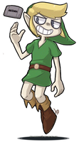 Ben Drowned by Mad-Stalker
