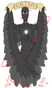 Angel by AFlock22