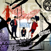 Glorious - a Muse collage by Tredanse