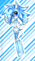 ++*LIGHT THE HEDGEHOG*++ by UnknownWarning
