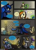 Lunar Isolation Pg 11 by TheDracoJayProduct