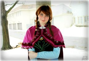 Anna- Winter Frost by Whimsical-Angel