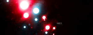 +Neo Abstract by 3DBlenderRender
